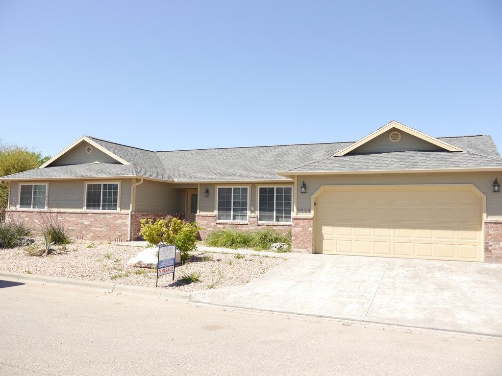 5025 Windwood Dr, San Angelo TX 76904 - 001