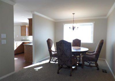 1517 Natalie Ln, San Angelo TX 76904 - Dining Room
