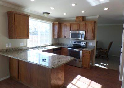 1517 Natalie Ln, San Angelo TX 76904 - Kitchen
