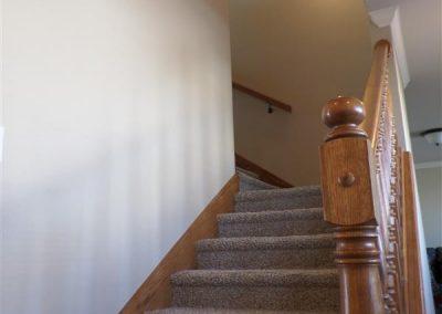 1517 Natalie Ln, San Angelo TX 76904 - Stair Case