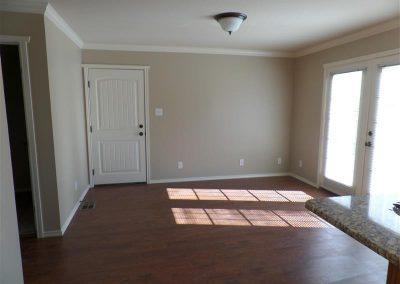 1517 Natalie Ln, San Angelo TX 76904 - Sun Room